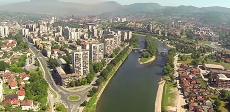 Grad Zenica prodaje više parcela: Planirana gradnja poslovnih objekata