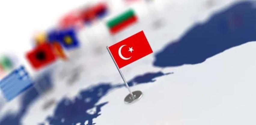 Koji su to sektori usluga koje bh. firme mogu bez ograničenja pružati na turskom tržištu