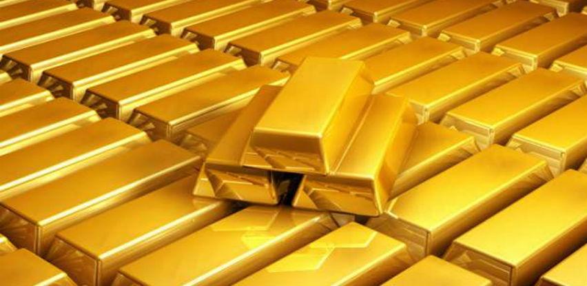 Narodna banka Srbije raspolaže sa 20,81 tonom zlata