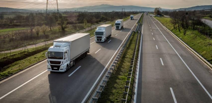 Višković: Vakcinisati vozače u međunarodnom teretnom prevozu