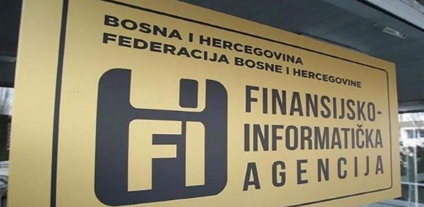 Ugrožavanje privrede na bh. način: FIA za podatke o preduzećima traži 360.000 KM
