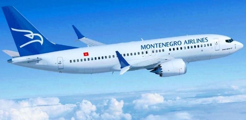 Grupacija Savana ponudila da preuzme Montenegro Airlines