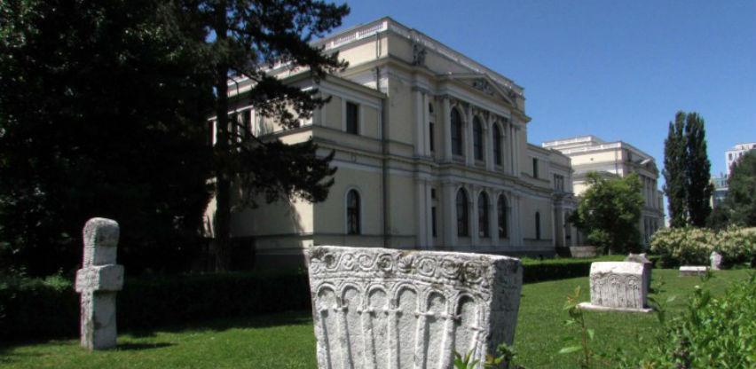U Zemaljskom muzeju BiH prezentacija zahtjevnih restauratorskih radova