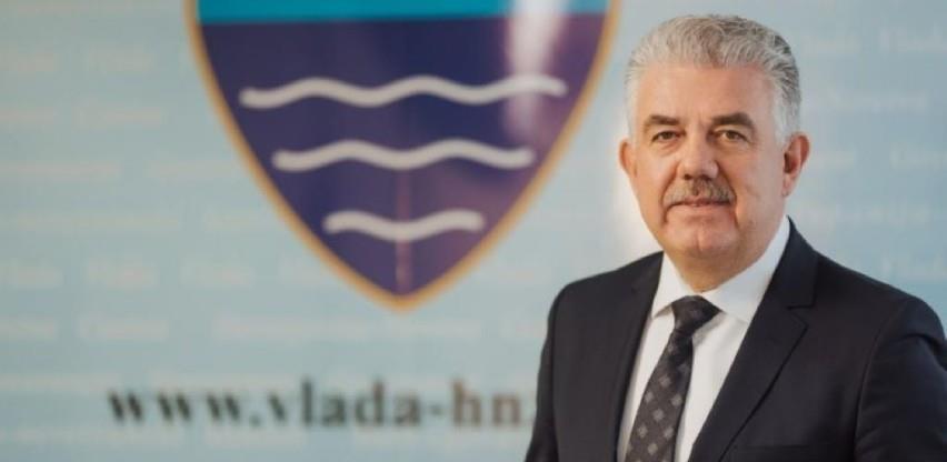 Vlada HNK demantuje navode o mogućem zatvaranju tog kantona