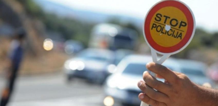 Neefikasna naplata nagomilanih saobraćajnih kazni: Za prekršaje duguje 59.966 KM