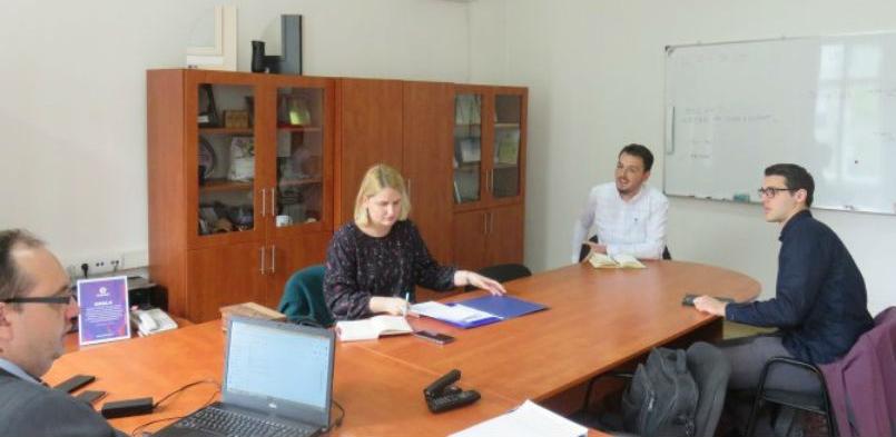U toku izrada studije izvodljivosti izgradnje tehnološkog centra Tešanj