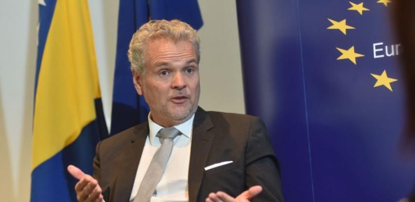 Makrofinansijska podrška za BiH od EU nije još realizovana