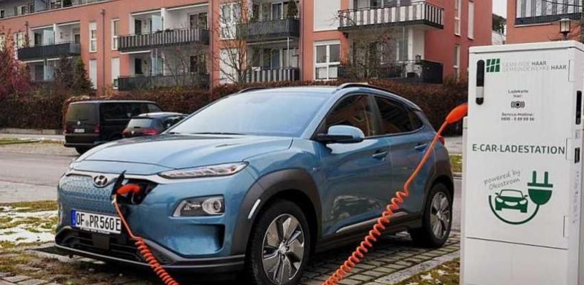 U BiH svega 4% ekološki prihvatljivih vozila, neophodno ukinuti carine na električne automobile