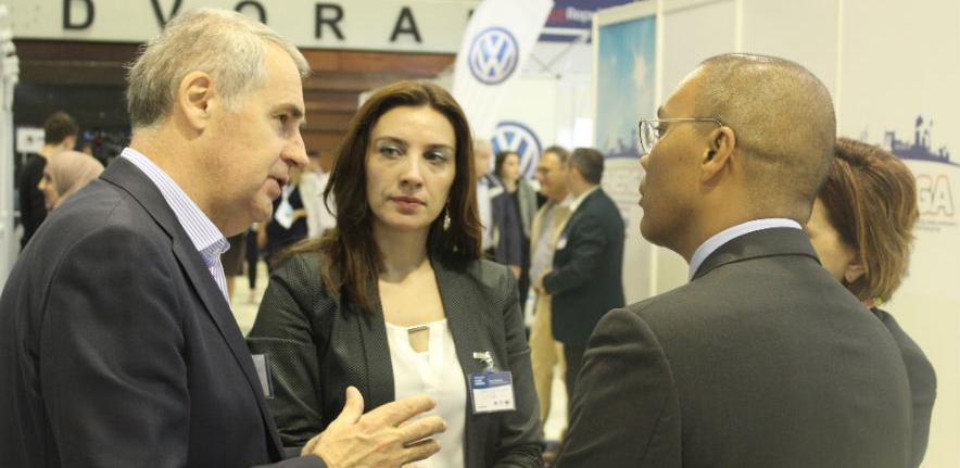 B2B susreti za jaču saradnju: BH firme žele na tursko tržište