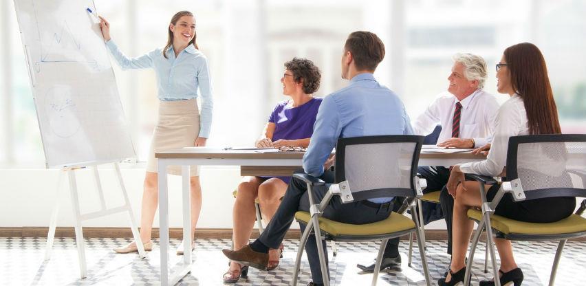 Vještine rukovođenja i stress menadžment