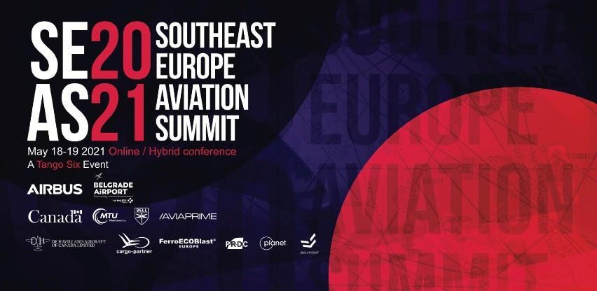 cargo-partner, Airbus i Air Serbia na zajedničkom panelu u sklopu regionalnog skupa o avijaciji