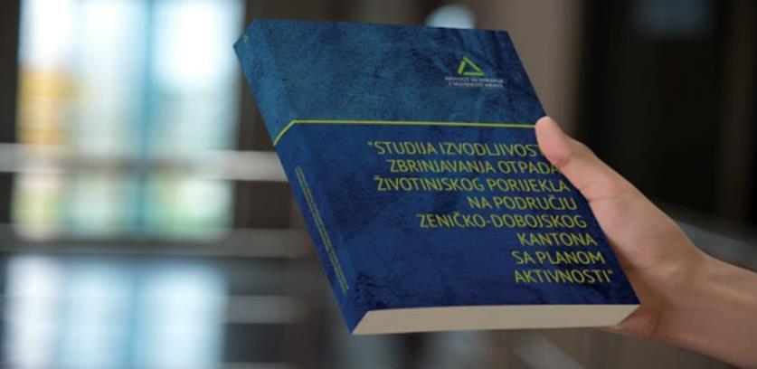 """Konferencija """"Upravljanje animalnim otpadom na području ZDK"""""""