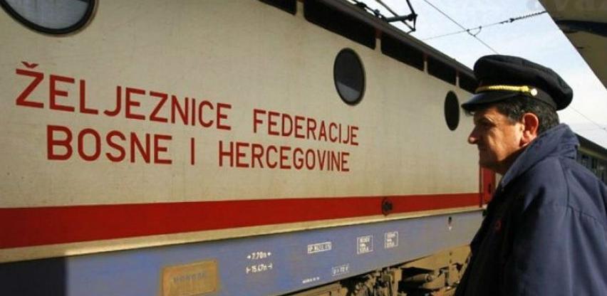 Oslobađanje Željeznica FBiH plaćanja putarine za dizel-goriva