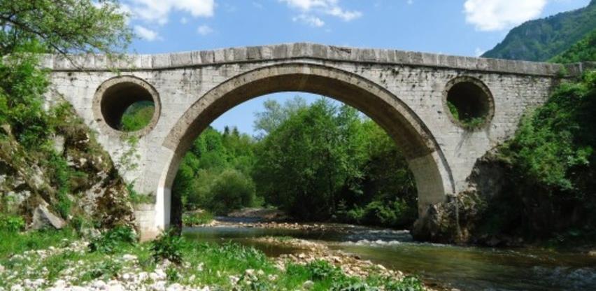 Mjesto od kojeg počinje Sarajevo: Znate li legendu o gradnji Kozije ćuprije