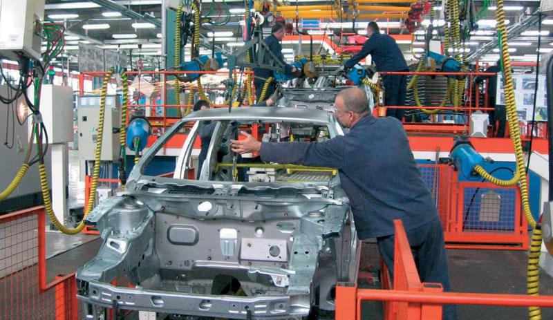 Evropljani naručili 38.300 FIAT-a 500L