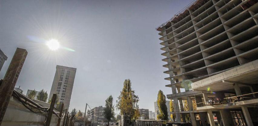 Produženi rokovi za podnošenje ponuda za radove na Sarajevo Toweru