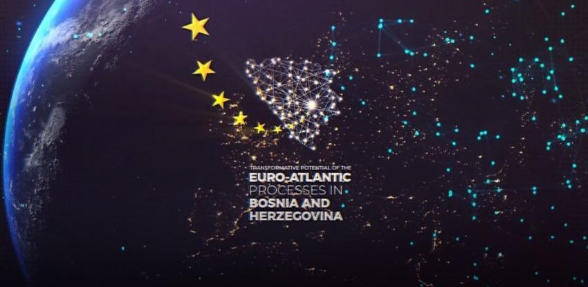 """Neum domaćin konferencije """"Transformacijski potencijal euroatlantskih procesa u BiH"""""""