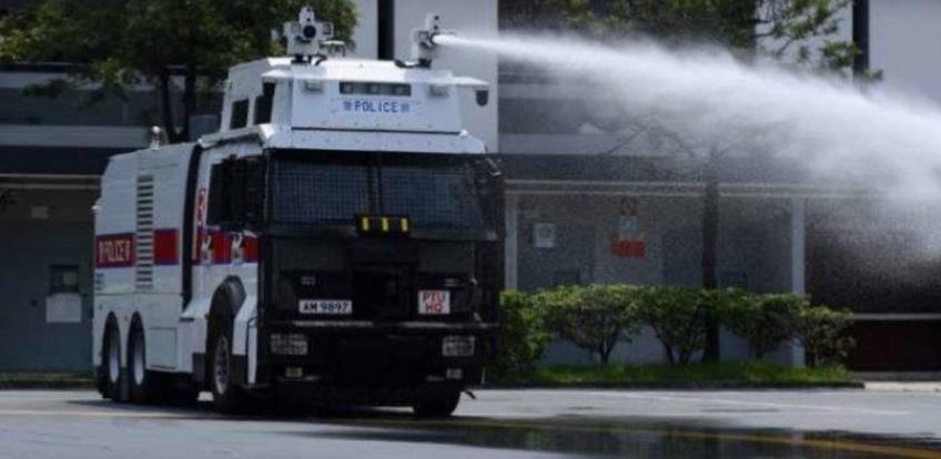 Bez posla i KM Trade i Danial's: Poništen tender za nabavku vozila s topom