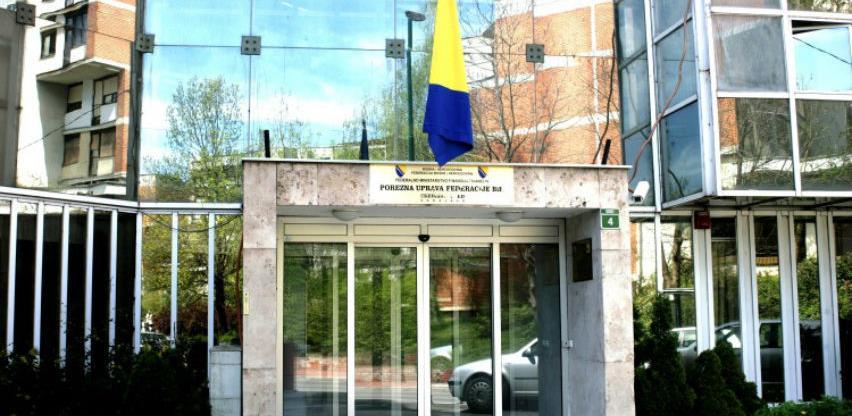 Porezna uprava Federacije BiH provodit će pojačan nadzor obveznika fiskalizacije