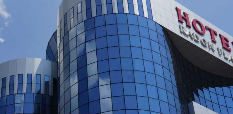 Sarajevski hotel Radon Plaza traži firmu za opremanje soba