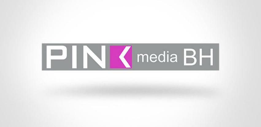 PINK osnovao novu firmu - PINK media BH