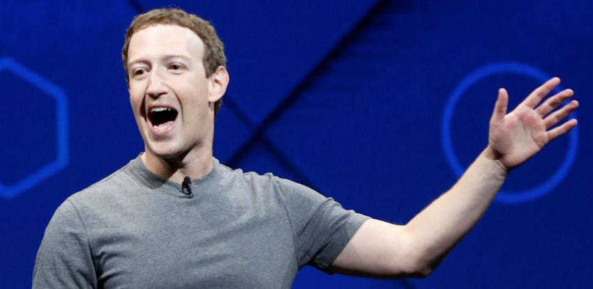 Zuckerberg siromašniji za 8,7 milijardi dolara