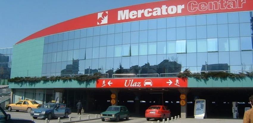 Prihodi Mercator Grupe ponovo rasli 2020. godine