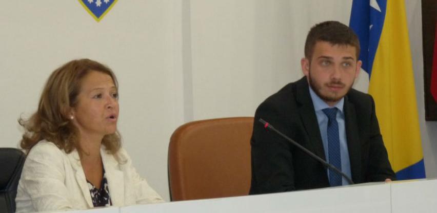 Ministarstvo okoliša potpisalo 17 ugovora ukupne vrijednosti 900.000 KM