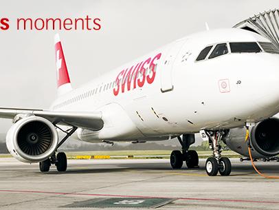 SWISS Air uvodi letove iz Ženeve za Sarajevo