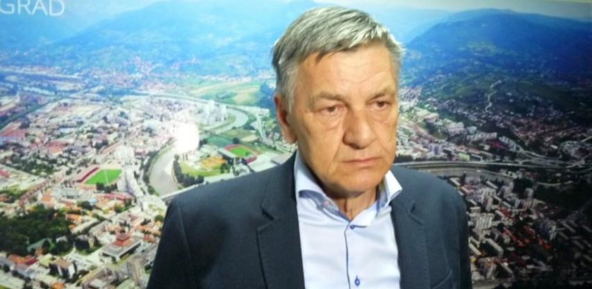 Kasumović traži rješenje problema stanovnika Perinog Hana i okoline