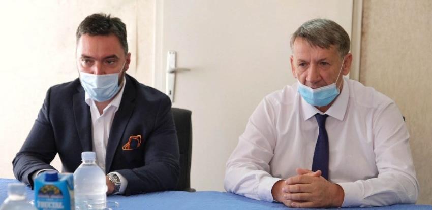 Uprkos pandemiji Neum uspio sačuvati radna mjesta