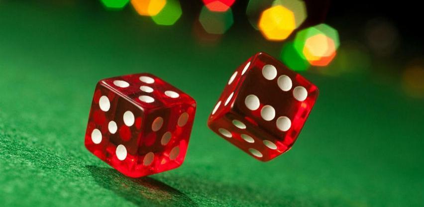 Raspodjela prihoda na osnovu naknada za igre na sreću