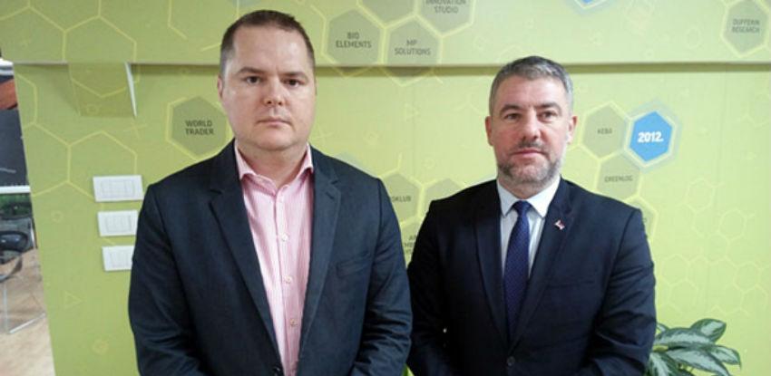 U toku osnivanje inovacionih centara u Trebinju i Zvorniku
