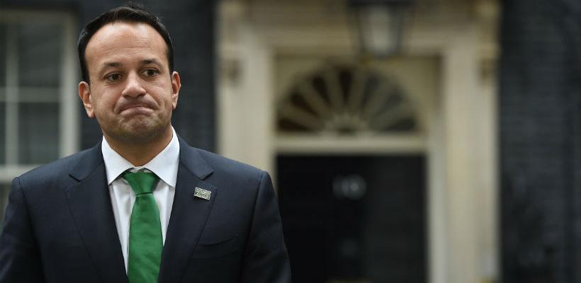 Irska vlada zapala u krizu uoči važnih razgovora o Brexitu