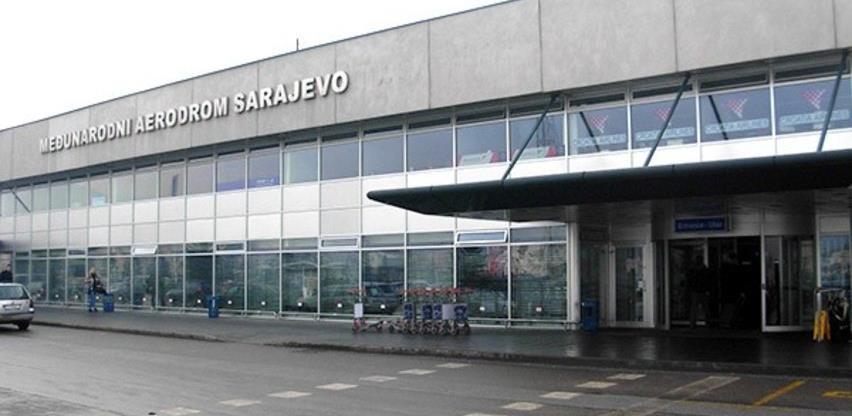 Sarajevski aerodrom uveo testiranje na koronu