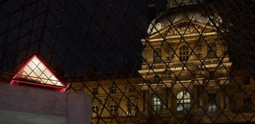 Airbnb opet pomiče granice, moći ćete prenoćiti u Louvreu