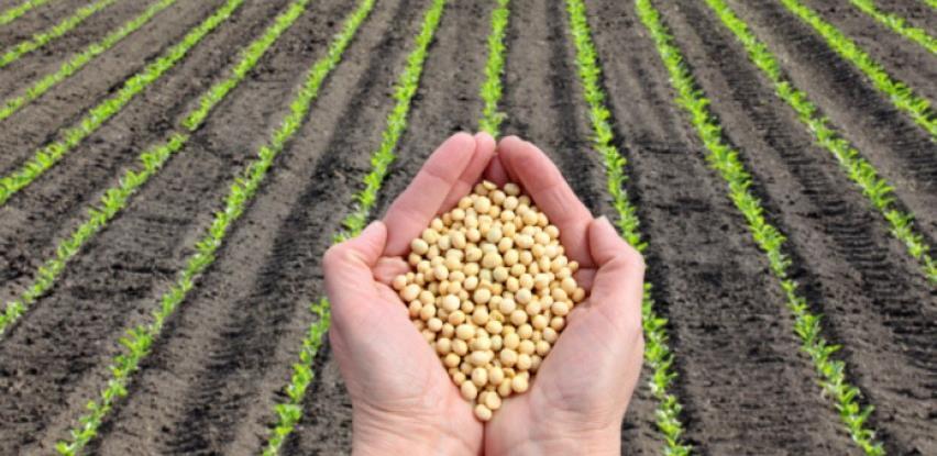 Poziv za proširenje proizvodnje soje u Posavskoj županiji