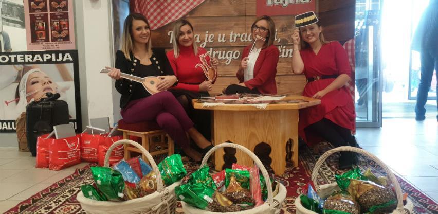 Osniva se prvi Institut Bosanske kuhinje