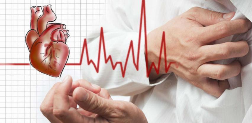 Lijekovi za kardiovaskularni sistem najprodavaniji