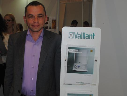 Vaillant predstavio sisteme iz obnovljivih izvora na RENEXPO® BiH