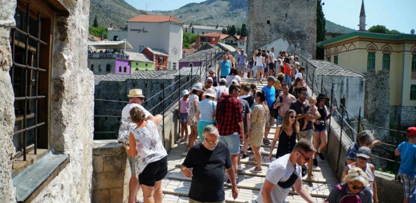 Mostar i Podgorica zajedno u projektu kulturnog turizma