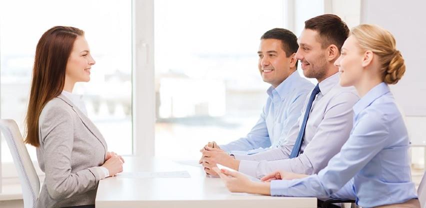 Kako znati da vas osoba koja vas intervjuira doista želi i zaposliti