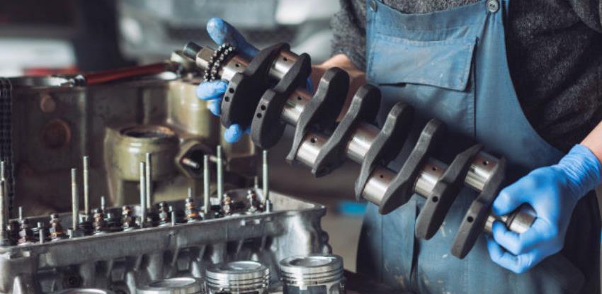 Metalska industrija - rijetki sektor sa pozitivnim obimom proizvodnje