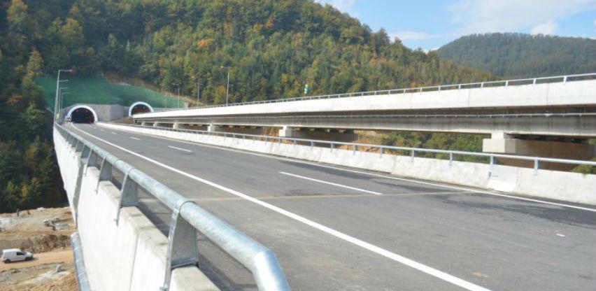 Otvorene ponude za izgradnju poddionice Ponirak-Vraca na Koridoru Vc