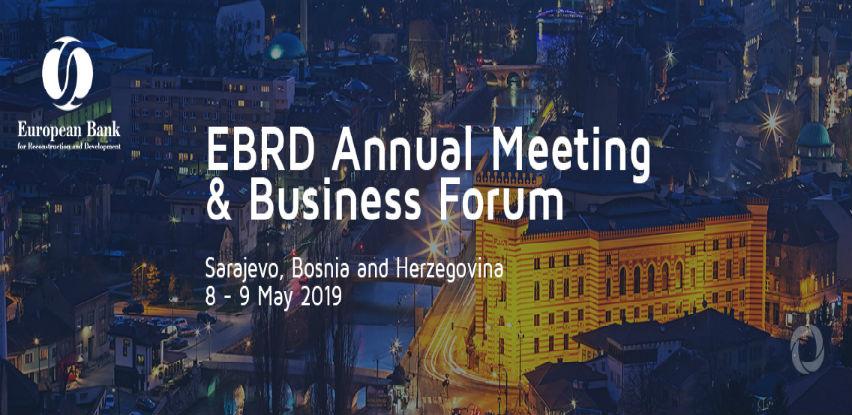Za par sati počinje trodnevni godišnji sastanak Odbora guvernera EBRD-a