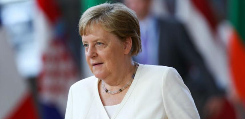 Merkel: Svi moraju učiniti kompromise ukoliko žele sporazum