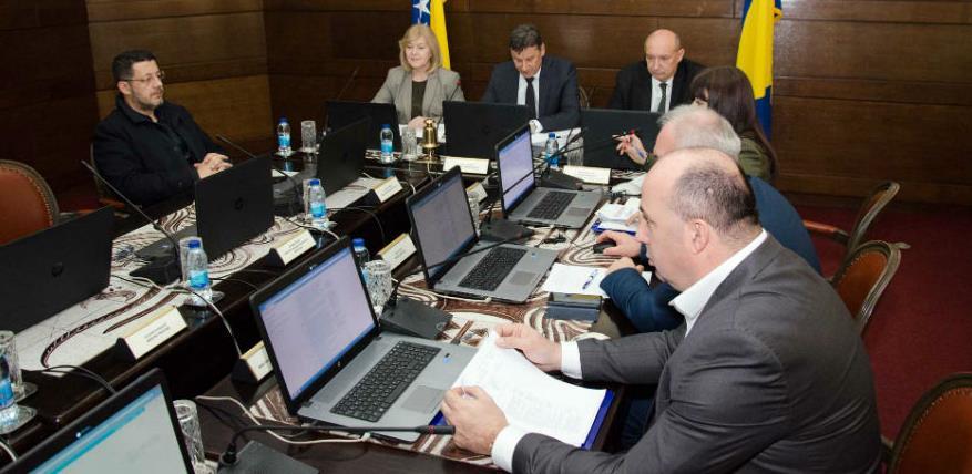 Ispunjavanje obaveza iz Ugovora o uspostavljanju Energetske zajednice