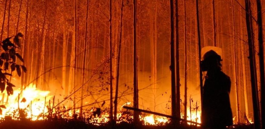 Općina Konjic počinje sa promotivnom kampanjom za zaštitu od požara u ovoj sezoni