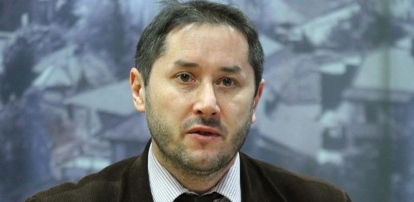 Halebić: Krediti EBRD-a za velike projekte u KS