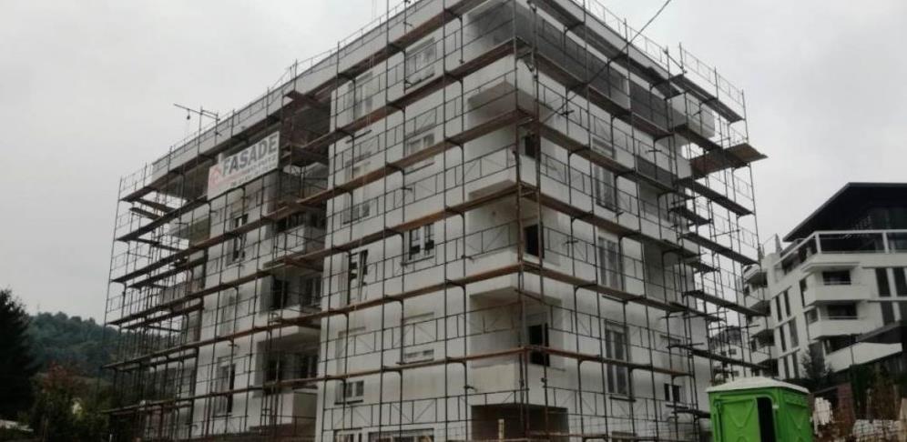 ITC Zenica izvodi radove na Šipu